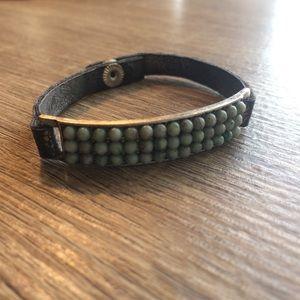 Jewelry - 🍃Blue Seed ID Bracelet